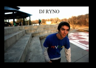 DML New years mix  – By DJ RYNO