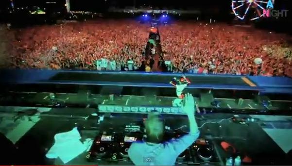 DJ Trademark – Summer Weekend (Avicii x Katy Perry x The Cataracts)
