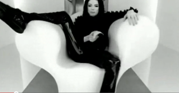 Dirty T. (Michael Jackson vs. Katy Perry) Remix/Mashup – Studio Edit By DerivativeWorks