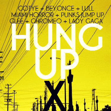 Hung Up – By Dj Bahler