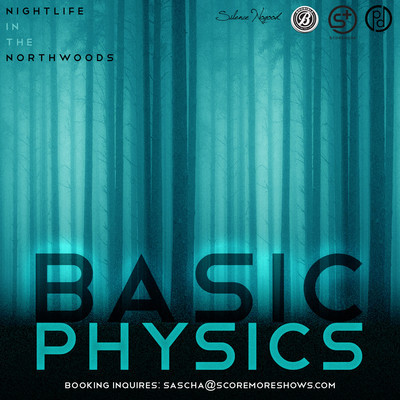Dave Matthews Band feat. Ewan Dobson – Two Step (Basic Physics Remix) – By Basic Physics