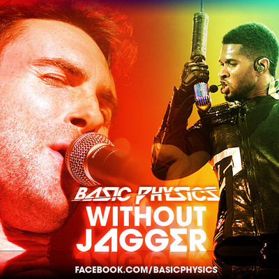 Without Jagger – By Basic Physics