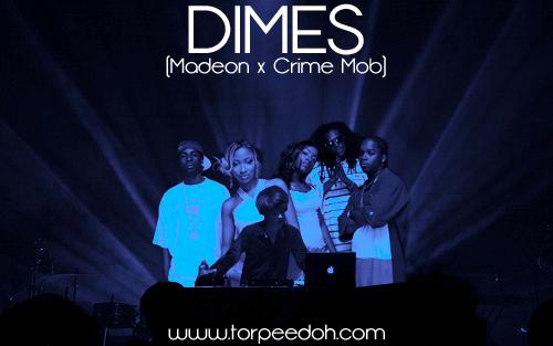 Dimes – by Torpeedoh