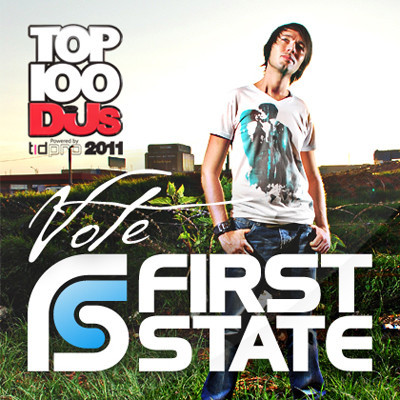 Work Hard, No Beef Mashup – By First State