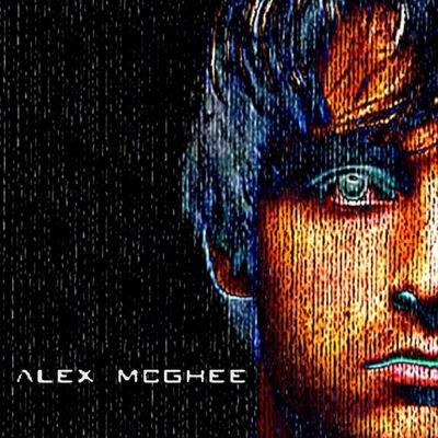 Work Your Happy Brain Hard Like Jagger – By Alex McGhee