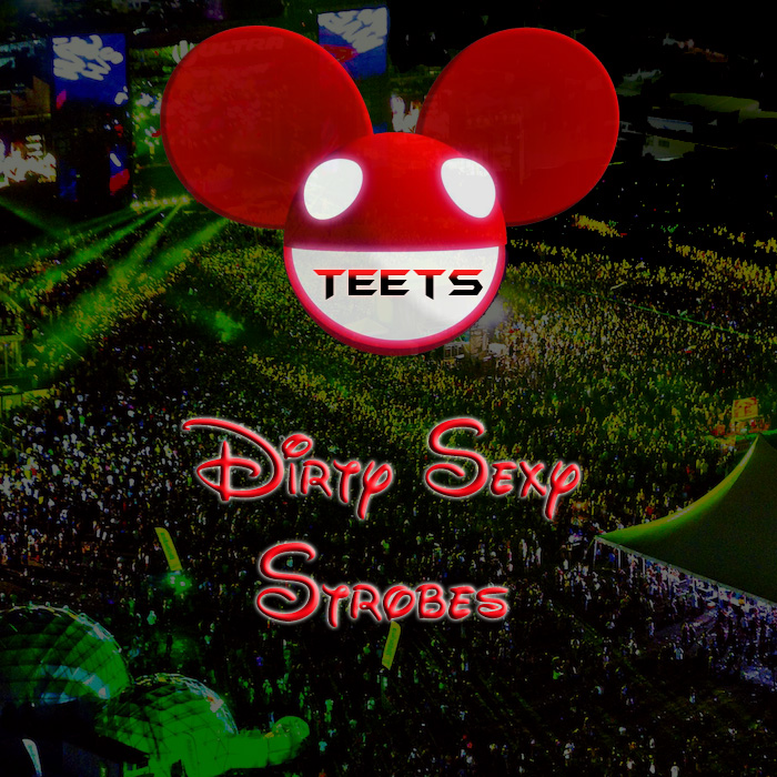 Dirty Sexy Strobes – By TeeTs