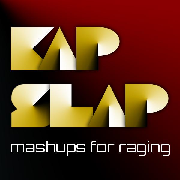 Chris Brown's Temper (Rihanna x Axwell & Dirty South x Temper Trap) – By Kap Slap