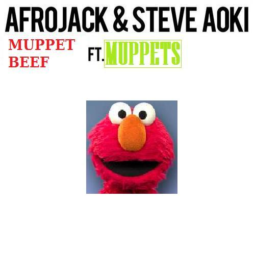 Muppet Beef (Androx Edit) – By Androx