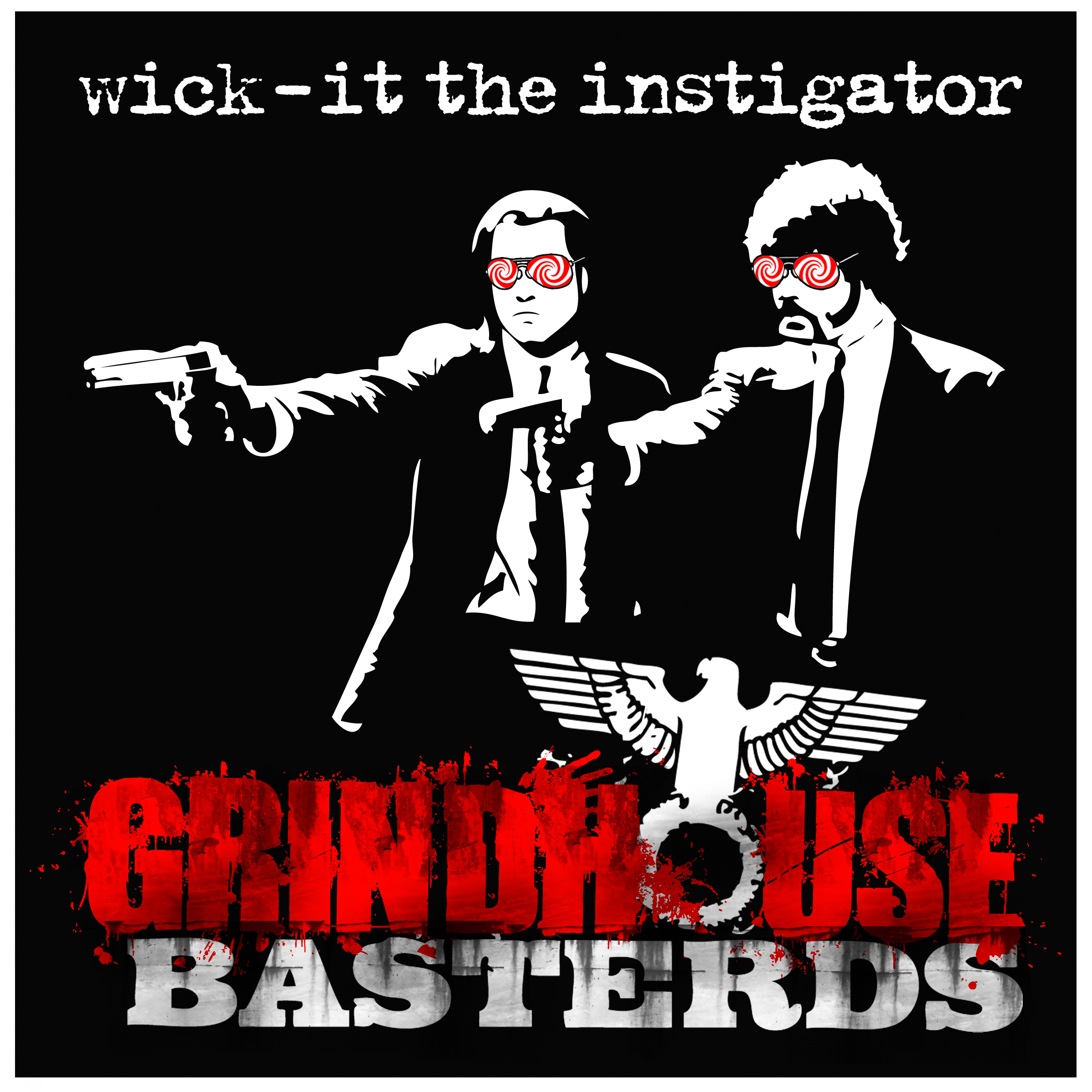 Reservoir Dawgz – feat. Bun B and Yelawolf – By Wick-it the Instigator