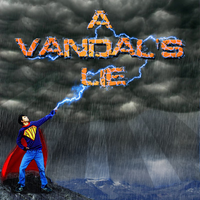 At My Leisure – By A Vandal's Lie