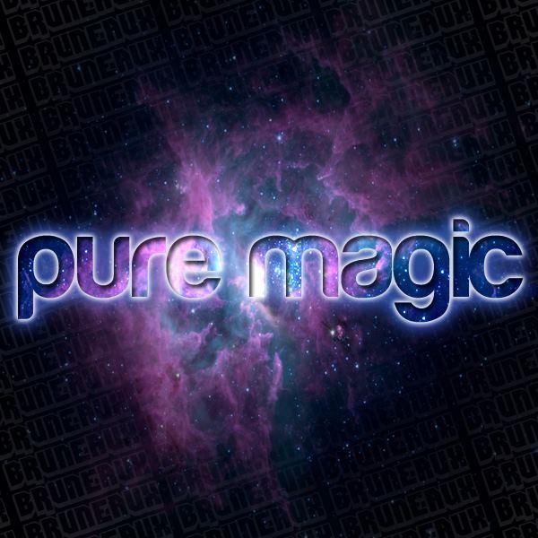 Pure Magic (Continuous Mix) – By Bruneaux