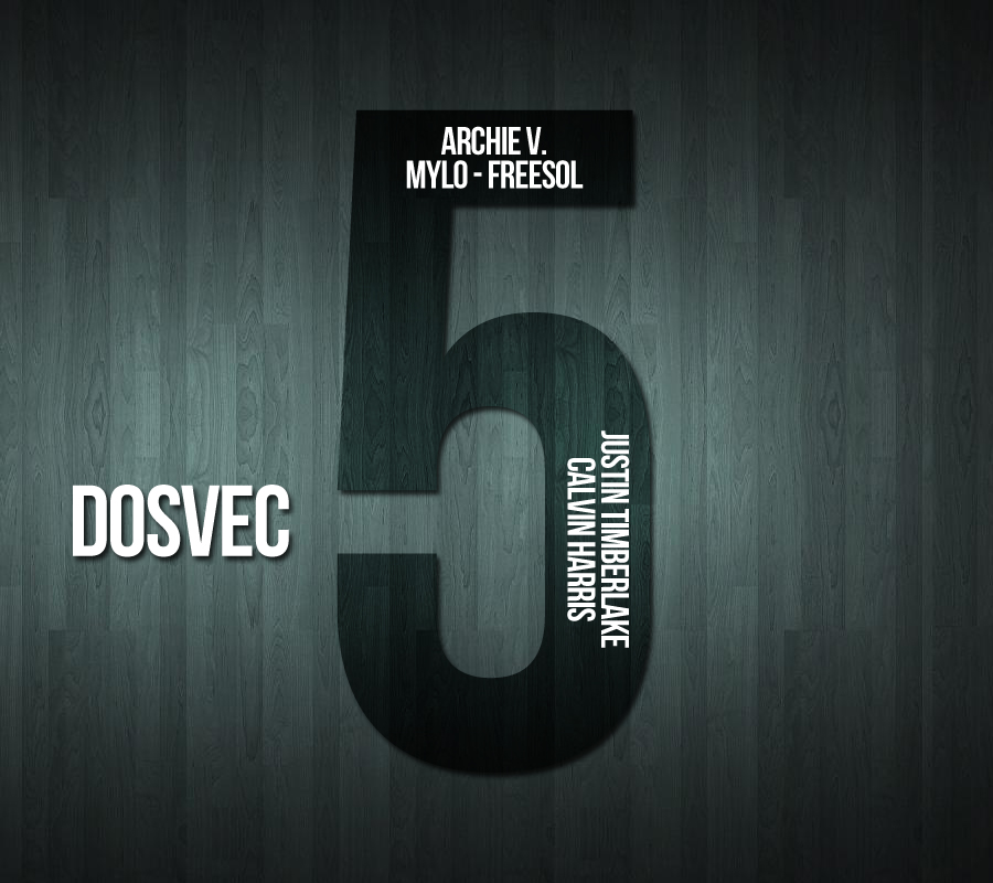 Five (Mashup) – By DOSVEC