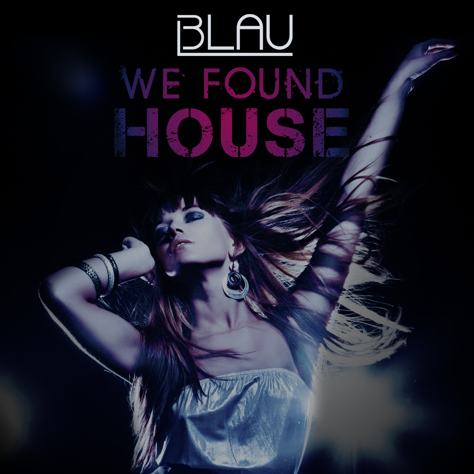 We Found House (3LAU Modertalking Bootleg) – By 3LAU