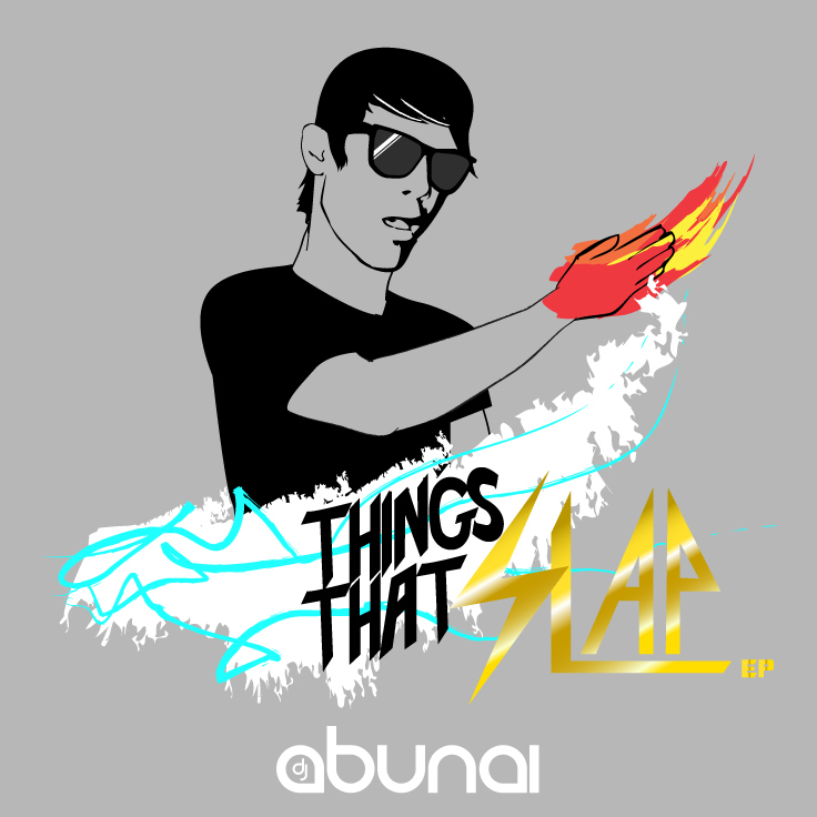 DJ Abunai – Bill Nye (Original Mix) – DJ Abunai