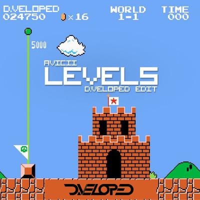 Avicii – Levels (D.veloped Extended Edit)