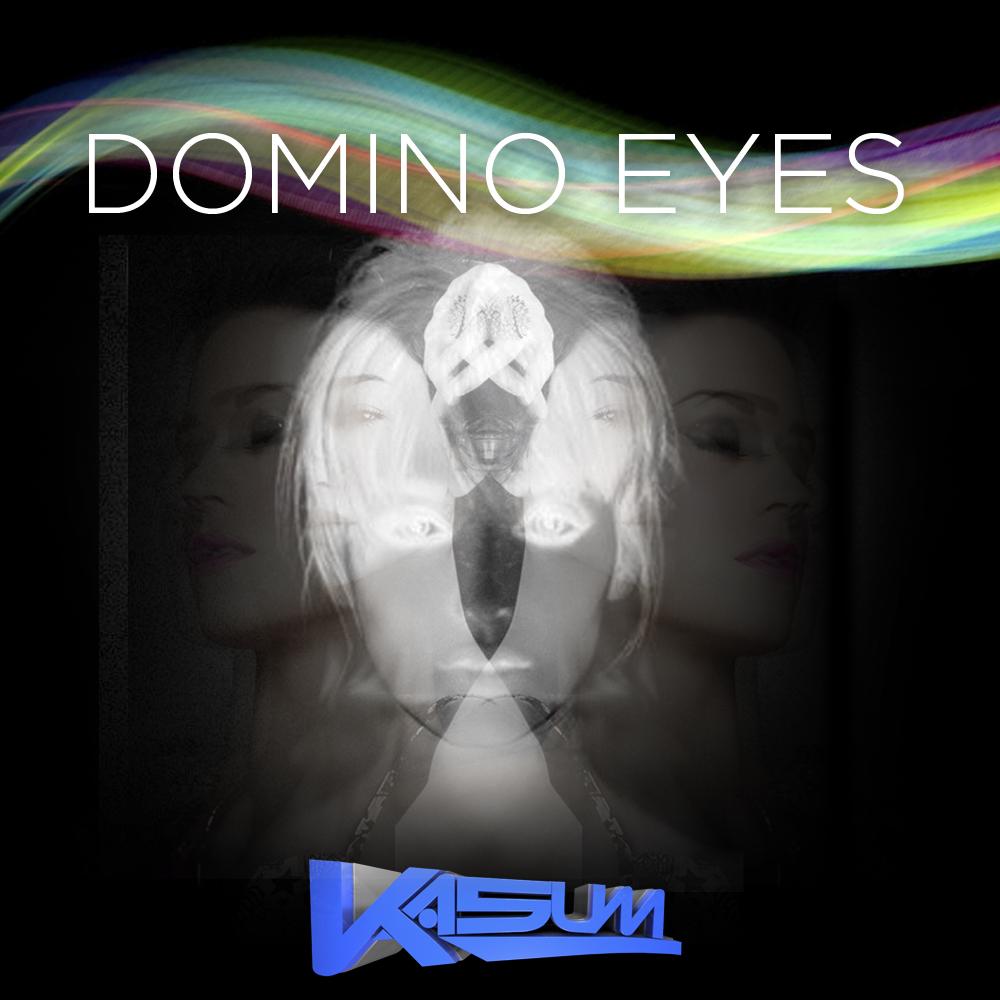 Domino Eyes – By KA5UM