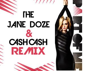 Part Of Me (The Jane Doze & Cash Cash Remix)