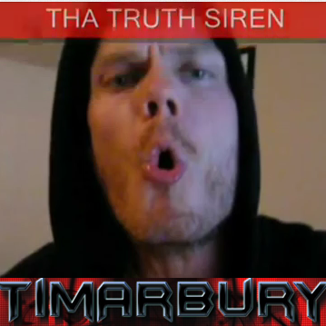 TIMarbury ft. SKWEEZY JIBBS -Tha Truth Siren