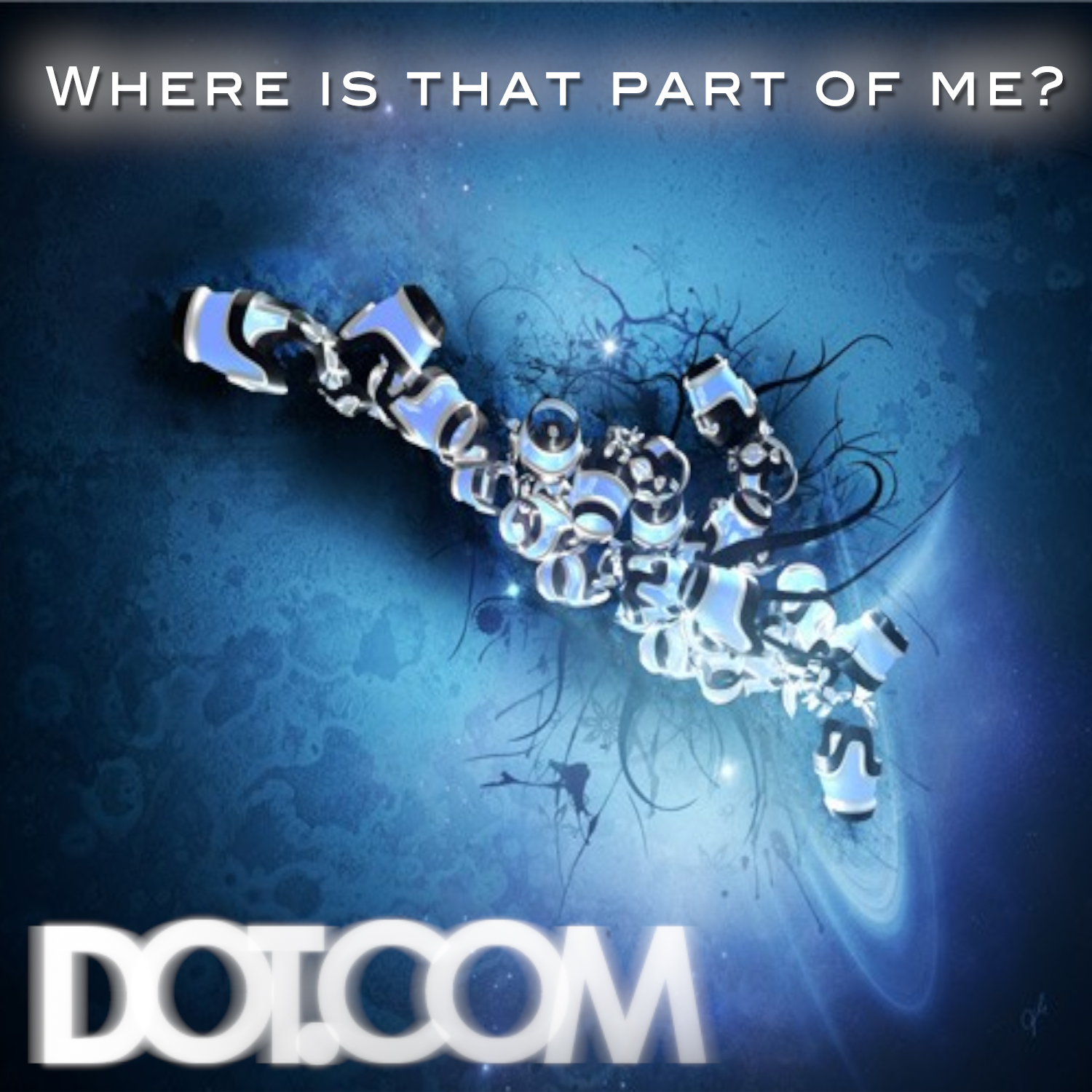 Where Is That Part Of Me? (Kaskade x Katy Perry x Rihanna x Usher) – By Dotcom
