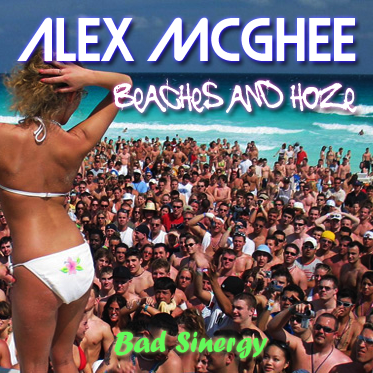 Bad Sinergy (Michael Brun vs Special Features vs Neon Hitch) – By Alex McGhee
