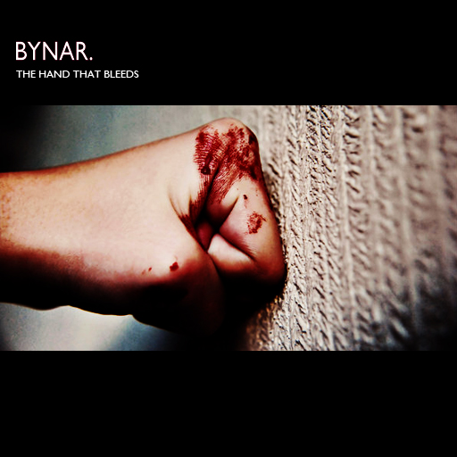 The Hand That Bleeds (Nine Inch Nails vs. Within Temptation vs. 99INJECTIONS) – By Bynar
