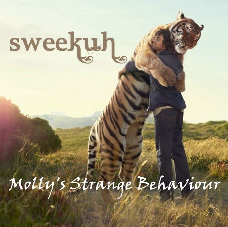 Molly's Strange Behaviour – By Sweekuh