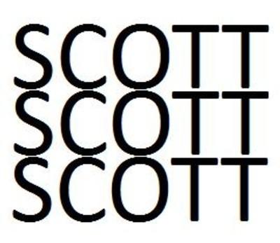 Bananaslam Mashup – By ScottScottScott