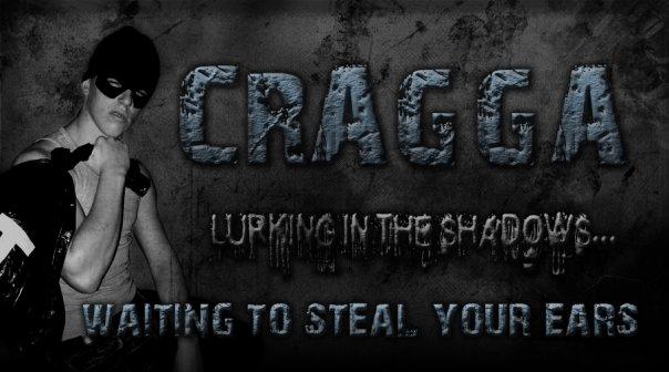 Cragga – Mr Postman Cragga