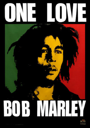 One Love By Bob Marley ( Dubstep Remix) – By Adil Laresh