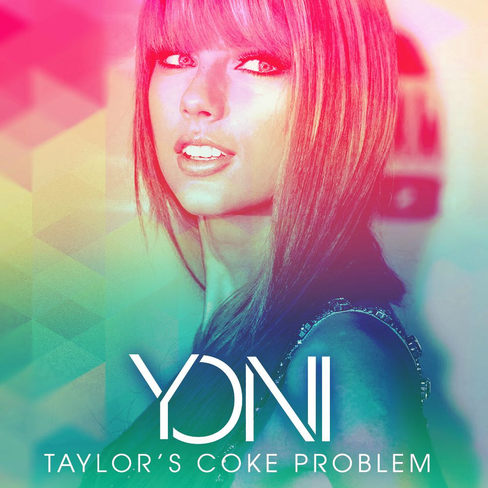 Taylor's Coke Problem – By Yoni Einhorn