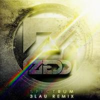 Zedd feat. Matthew Koma – Spectrum (3LAU Remix)