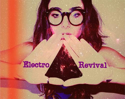 Electro Revival by DJ Eli