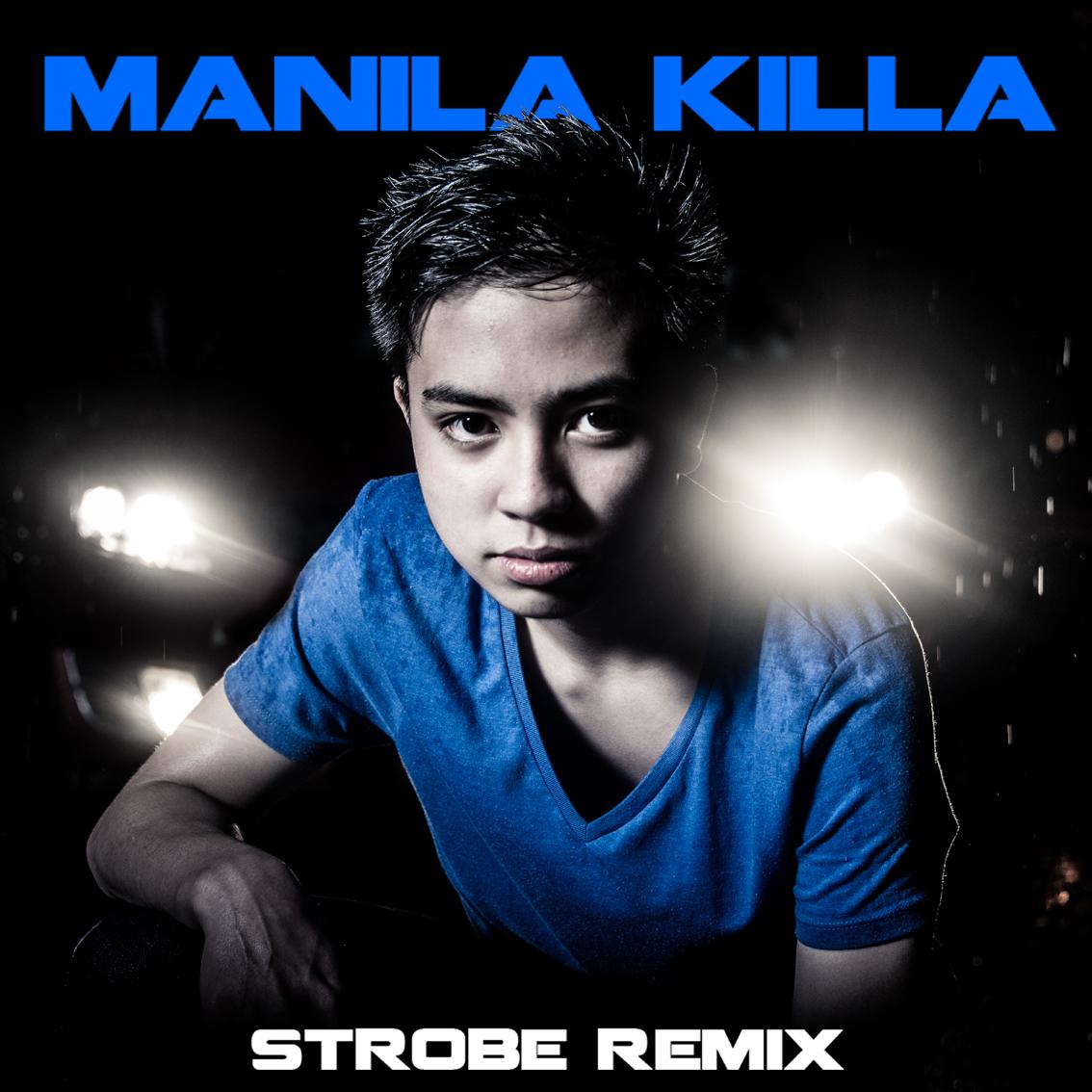 Strobe (Manila Killa Remix) – Deadmau5