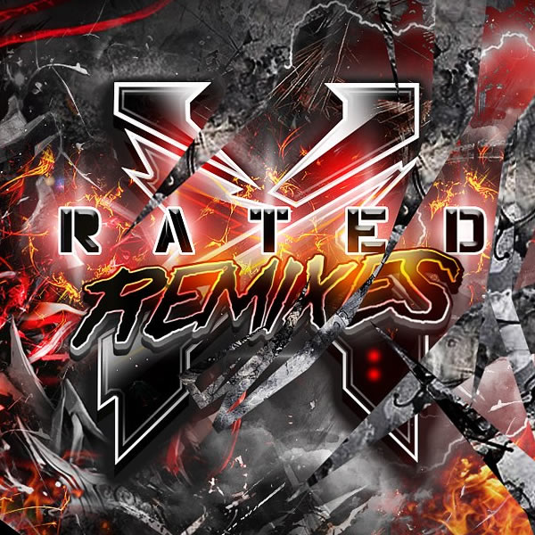 Excision – X Rated (Space Laces Remix)