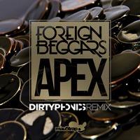 Foreign Beggars – Apex (Dirtyphonics Remix)