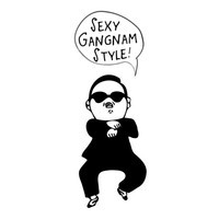 DJ BgM – Sexy Gangnam Style! (David Guetta featuring Akon vs PSY)