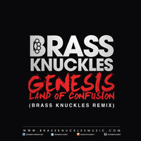 Genesis – Land of Confusion (Brass Knuckles Remix)