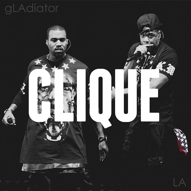Clique (gLAdiator Remix)