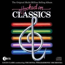 The Royal Philharmonic Orchestra – Hooked On Classics Parts 1