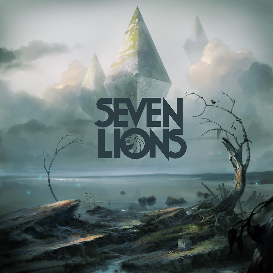 Seven Lions – Days to Come