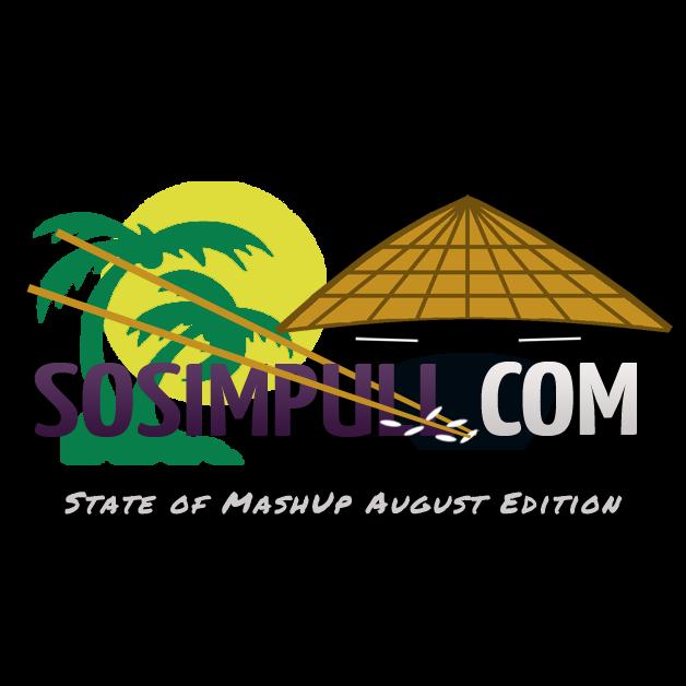 Simpull's State of MashUp August 2012
