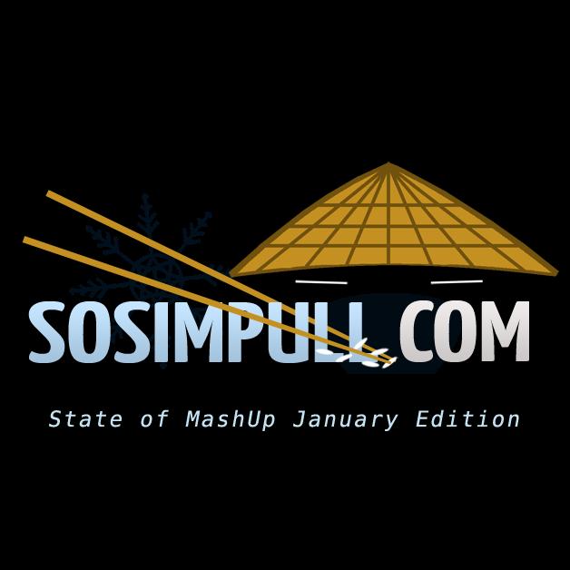 Simpull's State of Mashup January 2012
