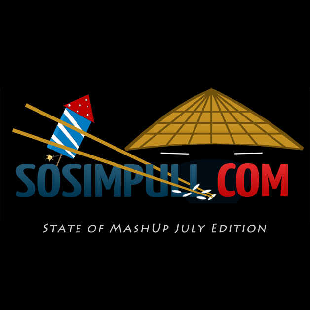 Simpull's State of MashUp July 2012