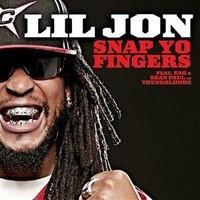Lil Jon – Snap Your Fingers (Candyland's OG Remix)
