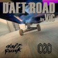 Daft Road – By ViC (Vincent Cayeux)