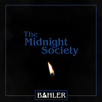 The Midnight Society EP (Halloween Mixtape) – By Dj Bahler