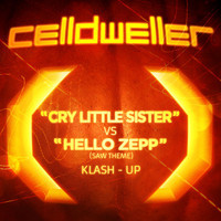 Cry Little Sister vs. Hello Zepp Pack – By Celldweller