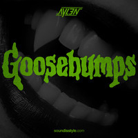 Goosebumps (Halloween 2012 Mix) – By Aylen
