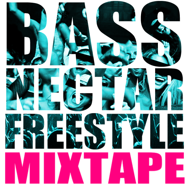 Bassnectar – Freestyle Mixtape