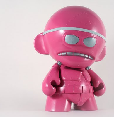Chris Hurst & Nexus – Pink Robots (TYR Remix)